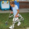 Common Respiratory Virus May Be Linked to Pediatric Paralysis