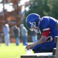 Two Minute Test Can Determine Concussions Right From the Sidelines
