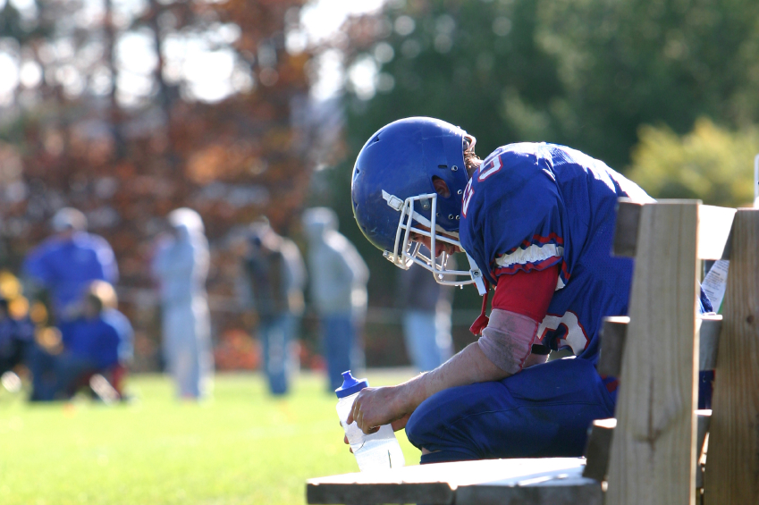 The sports injuries and the college student sports health insurance options