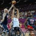 Team Sports Enhances Quality of Life for Disabled Vets