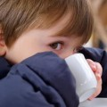Coffee Consumption High Among Babies in Boston
