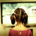 What an Hour of TV Every Day May Be Doing to Kindergartners