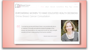 Breast Cancer Consultation Gets Better with Telemedicine