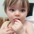 11-Month-Old with Wheeze, Cough, and Fever