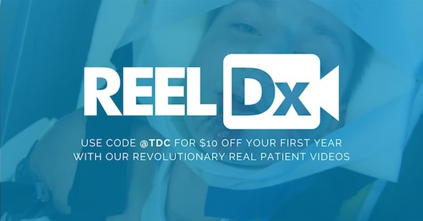 ReelDx Subscription Discount Code - @TDC