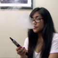 Teens Who Use Electronic Cigarettes Are More Likely to Start Smoking
