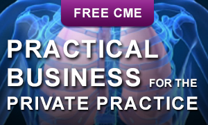 Practical Business for the Private Practice