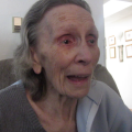 85-Year-Old Woman with New-Onset Aphagia