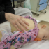 1-Year-Old Girl with Abdominal Pain and Vomiting