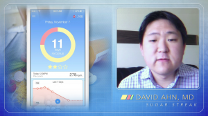 Sugar Streak Rewards You for Vigilant Sugar Level Monitoring