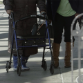 Caregivers Likely to Experience Emotional, Physical, and Financial Difficulties