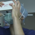 World's First Virtual Reality Live-Broadcast of Surgical Procedure