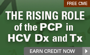 Rising Role of PCP in HCV