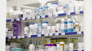 Reducing the High Cost of Prescription Drugs in the U.S.