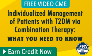 Individualized Management of Patients with T2DM via Combination Therapy: What You Need to Know