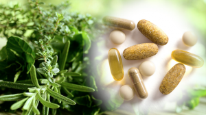 Combining Conventional Medicine with Holistic Remedies May Produce Synergies
