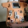 Revolutionary Dialysis Device for Pediatric Patients